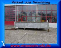2013 Abrollbehälter, Schlammdic
