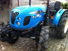 Used LS Tractor R50