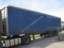 Used 2002 GT Trailer