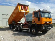 Used 2004 Iveco in S