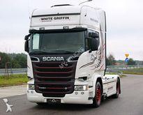 2014 Scania R520 / Euro 6 / Whi