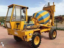 Used 1999 Ausa T2000