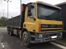 Used 2000 DAF in Ast