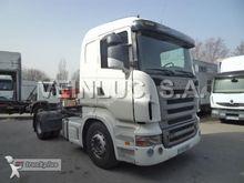 Used 2005 Scania R50
