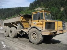 Used 1995 Volvo A25C