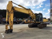 Used 2009 Holland E3