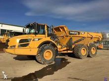 Used 2011 Volvo F in