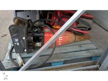 Rammer BR211 #S-0213