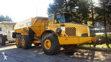 Used 2001 Volvo D in