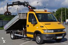 Used 2006 Iveco Dail