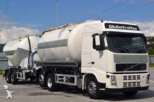 2003 Volvo FH 12 460 * Cistern