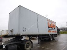 Used 1993 York BOX i