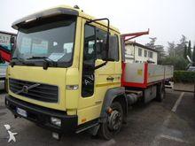 Used 2001 Volvo FL22