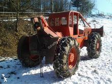 Used Timberjack 225