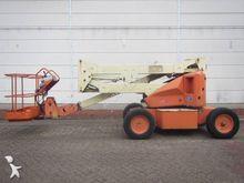 Used 1997 JLG 45E in