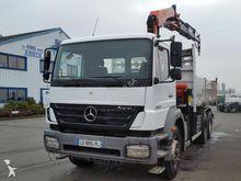 2006 Mercedes 2633