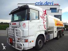 Used 2004 Scania R 4