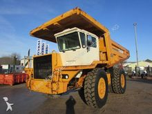 2001 Astra R 40 RD40 / Volvo A4