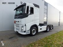 2013 Volvo FH540 SINGLE BOOGIE