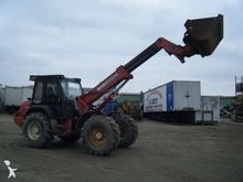 Used 2000 Manitou in