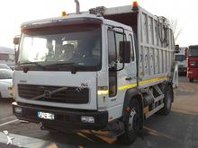 Used Volvo 250 in Th