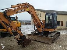 Used 2005 Case CX 80