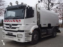 Used Mercedes AXOR 1
