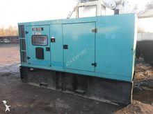 Used SDMO 165 KVA in