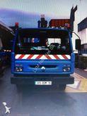 1999 France Elevateur 172T