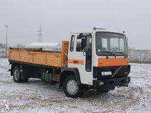 Used Volvo FL614 in