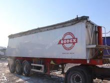 Bodex KIS 3WA