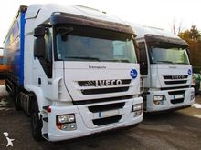 Used 2010 Iveco AT 4