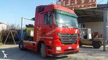2006 Mercedes 1844