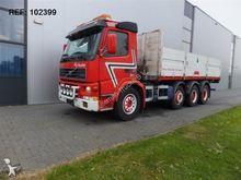 Used 2001 Volvo FM12