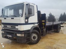 Used 1997 Iveco in G