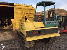 Used 2007 Yanmar C50