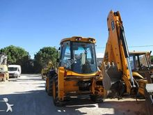 Used 2008 JCB 4CX PC