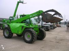 Used Merlo P 34.7 to