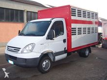 Used 2009 Iveco 35 C