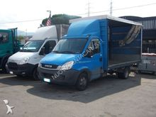Used 2010 Iveco 35C