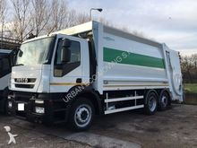 Used 2009 Iveco 330
