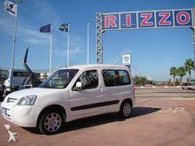 Used 2008 Peugeot RA
