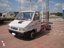 Used 1992 Iveco 49.1