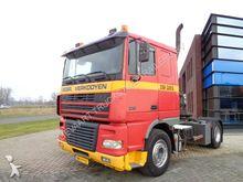 2002 DAF XF95.430 / Manual / NL