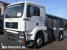 Used 2001 MAN 410 A