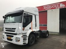Used 2009 Iveco AT44