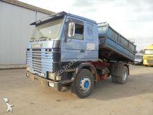 1986 Scania 112-360 (SUSPENSION