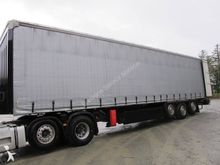 Used 2009 Krone TAUT