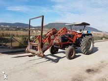 Used Ebro 470 in Spa