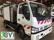 Used Isuzu in Portes